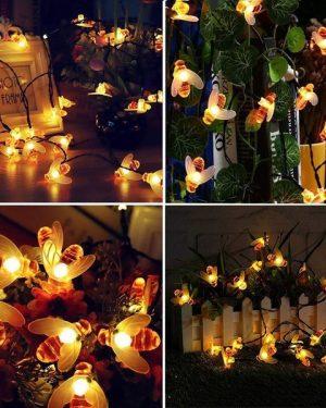 Bee Light/ 蜂のライト / Yiteng 蜂 ビーライトストリング