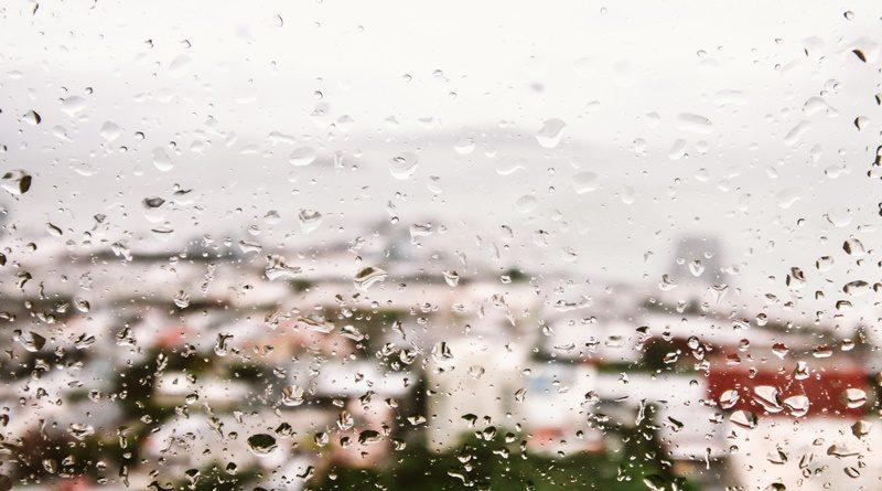 雨の日・梅雨の日のインテリア