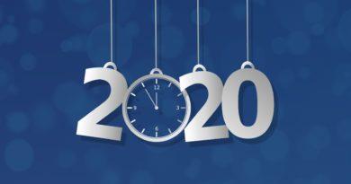 2020年Pantoneカラー・オブ・ザ・イヤーはClassic Blue(クラシック・ブルー)